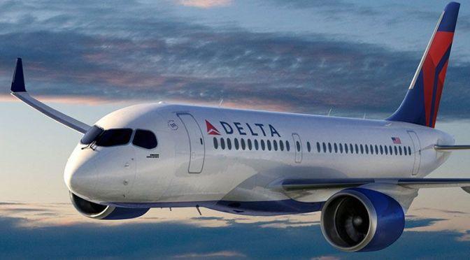 Delta Airlines incluye a aeropuerto capitalino en su app Fly Delta