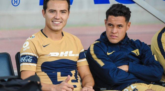 """Pumas está a tiempo de corregir errores y retomar rumbo: """"Cubo"""" Torres"""
