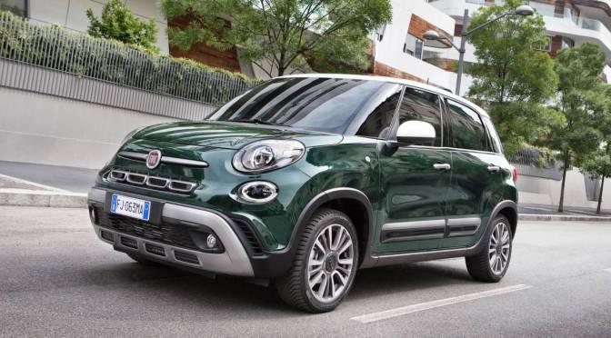 Fiat Chrysler y Waymo renuevan alianza para unidades autónomas