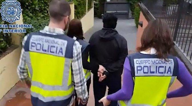 Vinculan a proceso al contador de Duarte por delincuencia organizada, lavado…
