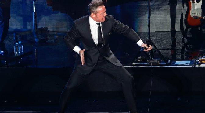 Luis Miguel iluminará en tres fechas más el Auditorio Nacional