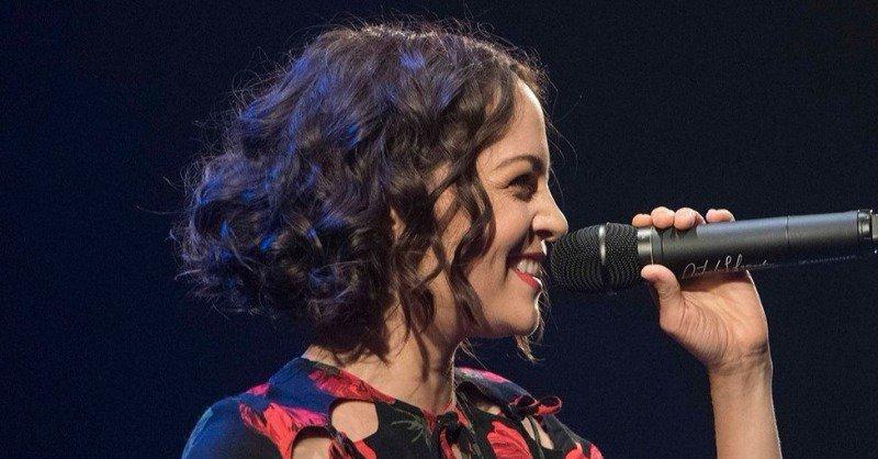 Natalia Lafourcade cantará en el Bataclan de París
