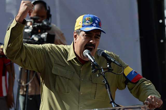 """Maduro prepara ofensiva económica que """"asombrará"""" al mundo"""