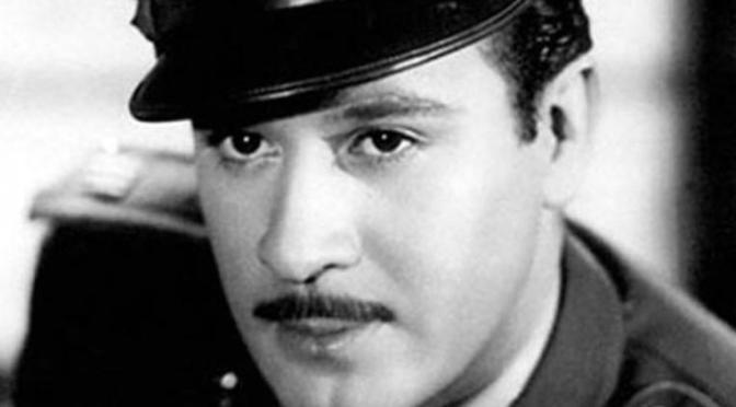 Rubén Galindo trabaja en el guión para bioserie de Pedro Infante
