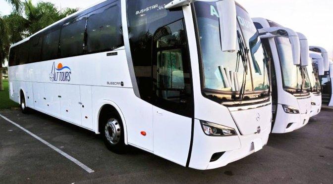 Mercedes-Benz Autobuses cumple 20 años en mercado mexicano