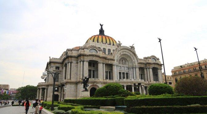 Esperan ocupación hotelera en la Ciudad de México de 70 por ciento