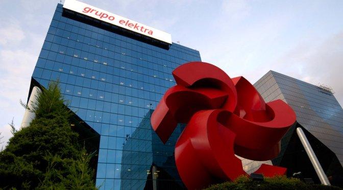 Grupo Elektra anuncia EBITDA de Ps.4,014 millones y utilidad de operación de Ps.2,255 millones en el segundo trimestre de 2019
