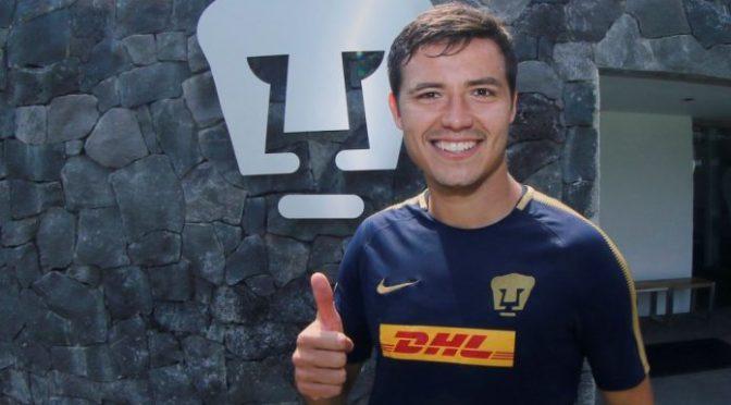 """""""Cubo"""" Torres se perderá """"octavos"""" de Copa MX por suspensión"""