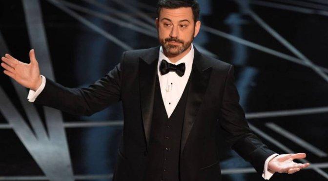 Jimmy Kimmel presentará queja contra productos Trump