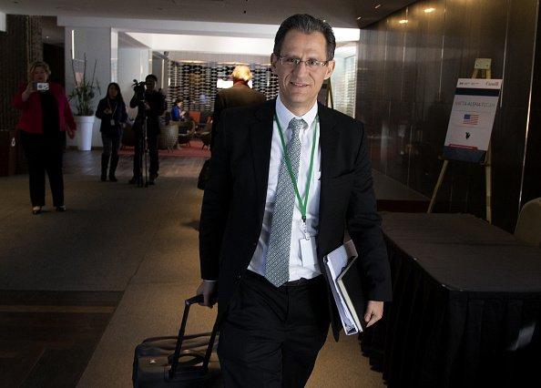México responderá igual a EUA en aluminio y acero: Kenneth Smith