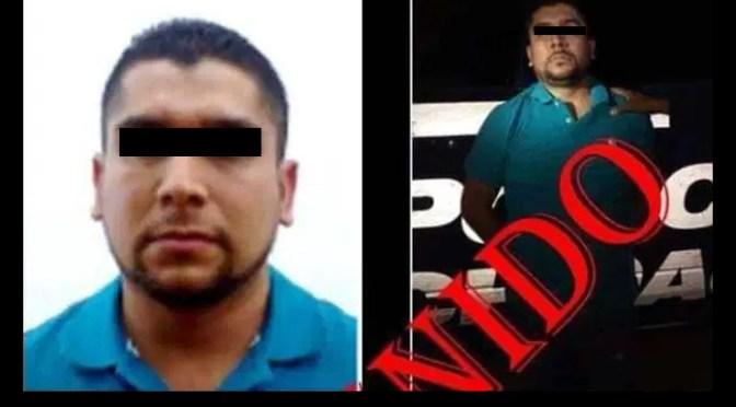 """Arrestan a """"El Ratón"""", segundo al mando de Los Viagra en Michoacán"""