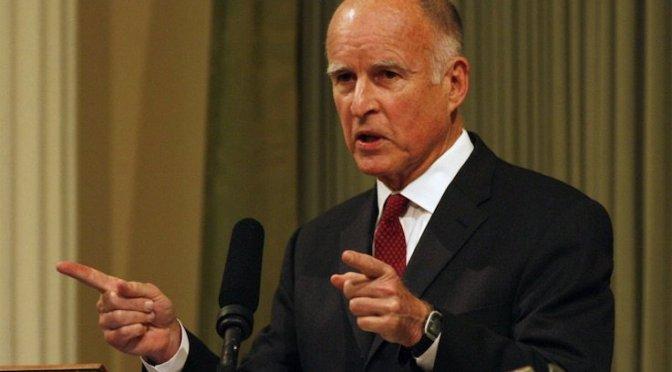 California enviará Guardia Nacional solo contra crimen transnacional