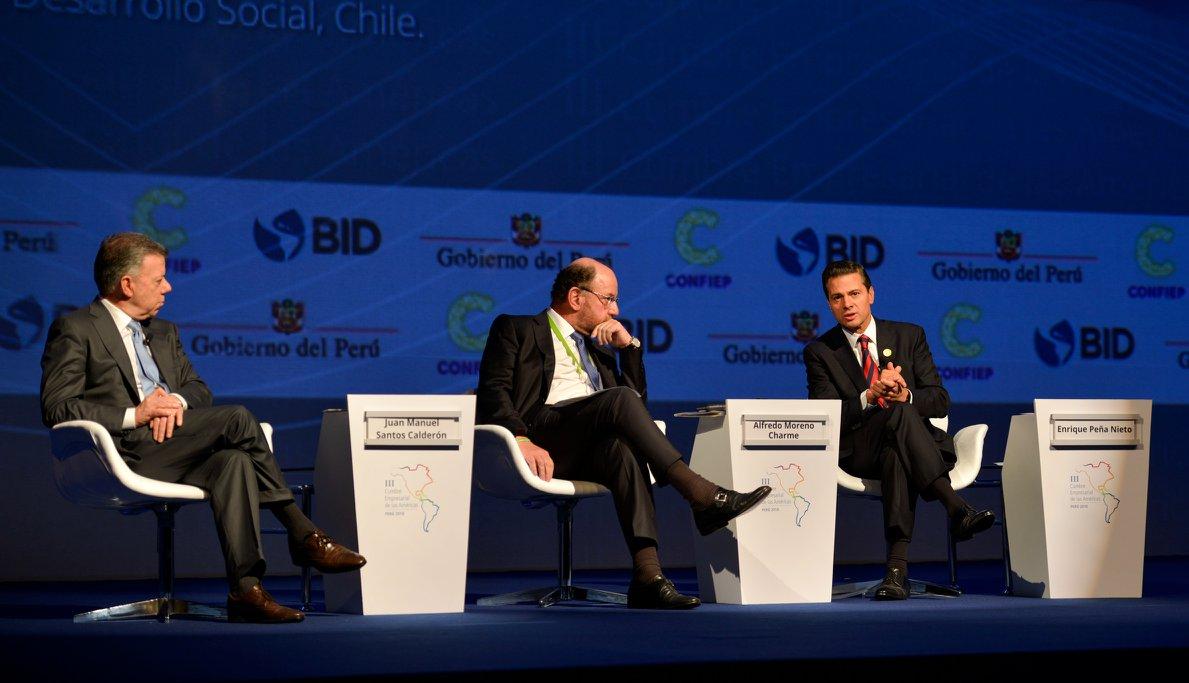 EU tiene la puerta abierta para regresar al Acuerdo: Peña Nieto