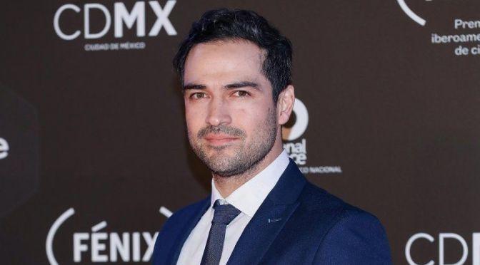 "Alfonso Herrera se suma a elenco de ""Queen of the South"""