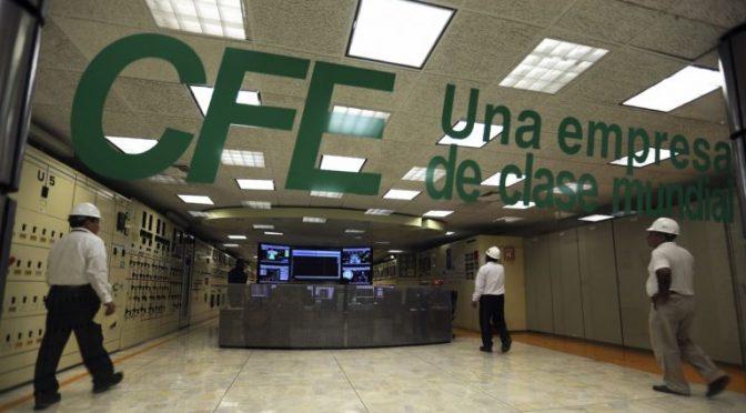 CFE logra ahorros por 5 mil mdp