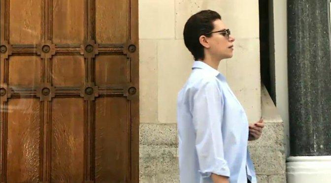 Discrepancia fiscal, clave contra Karime Macías