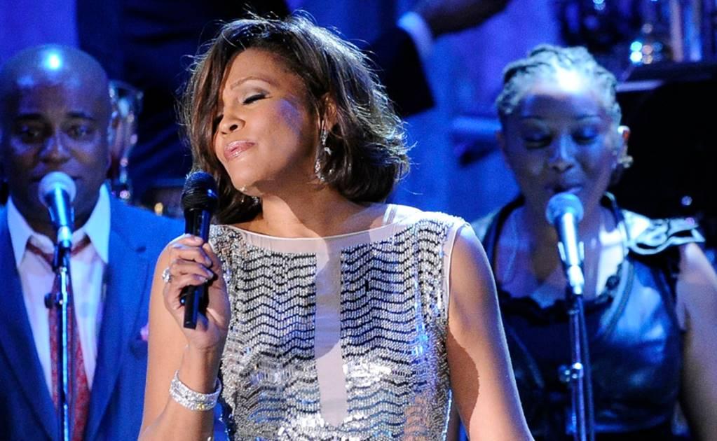 Documental revela abuso sexual a Whitney Houston de niña