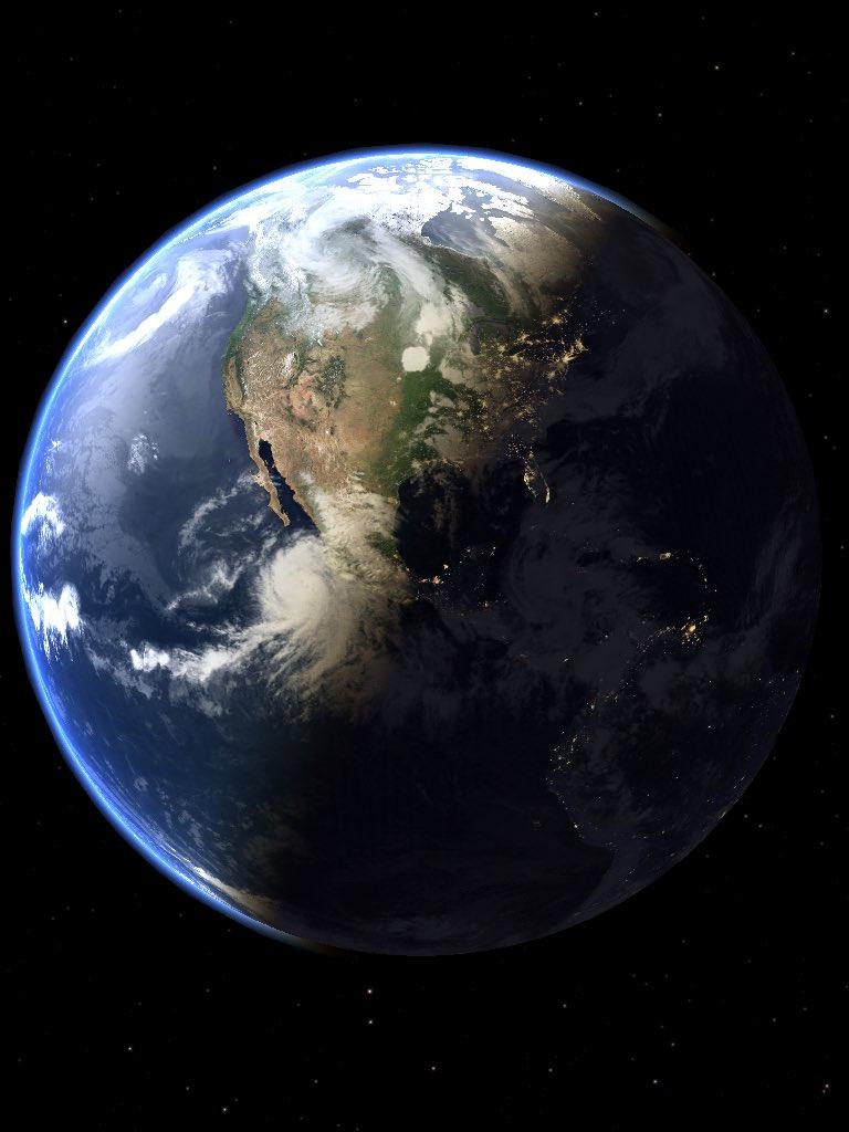 Bud podría convertirse en huracán categoría 4 en aguas del Pacífico