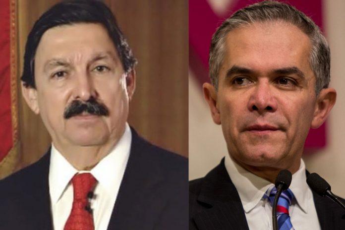 Avala TEPJF candidaturas de Gómez Urrutia y Mancera