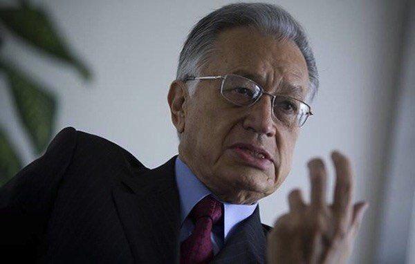 Manuel Bartlett a la Comisión Federal de Electricidad