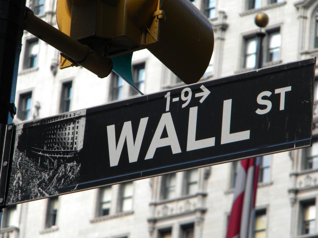 Principales indicadores de la bolsa de Nueva York abrieron con altibajos