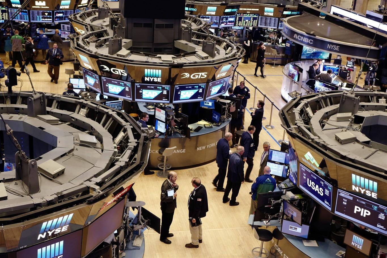 Cierran con pérdidas generalizadas acciones mexicanas en Wall Street