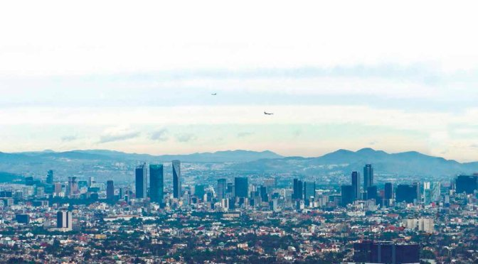 México, entre economías de AL más vulnerables a desaceleración