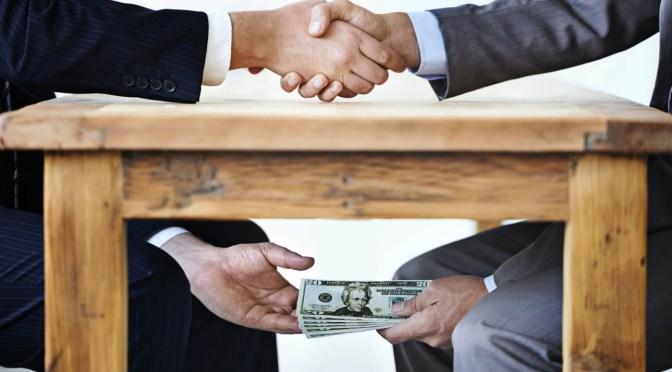 Próximo gobierno contaría con herramienta para combatir a fondo la corrupción