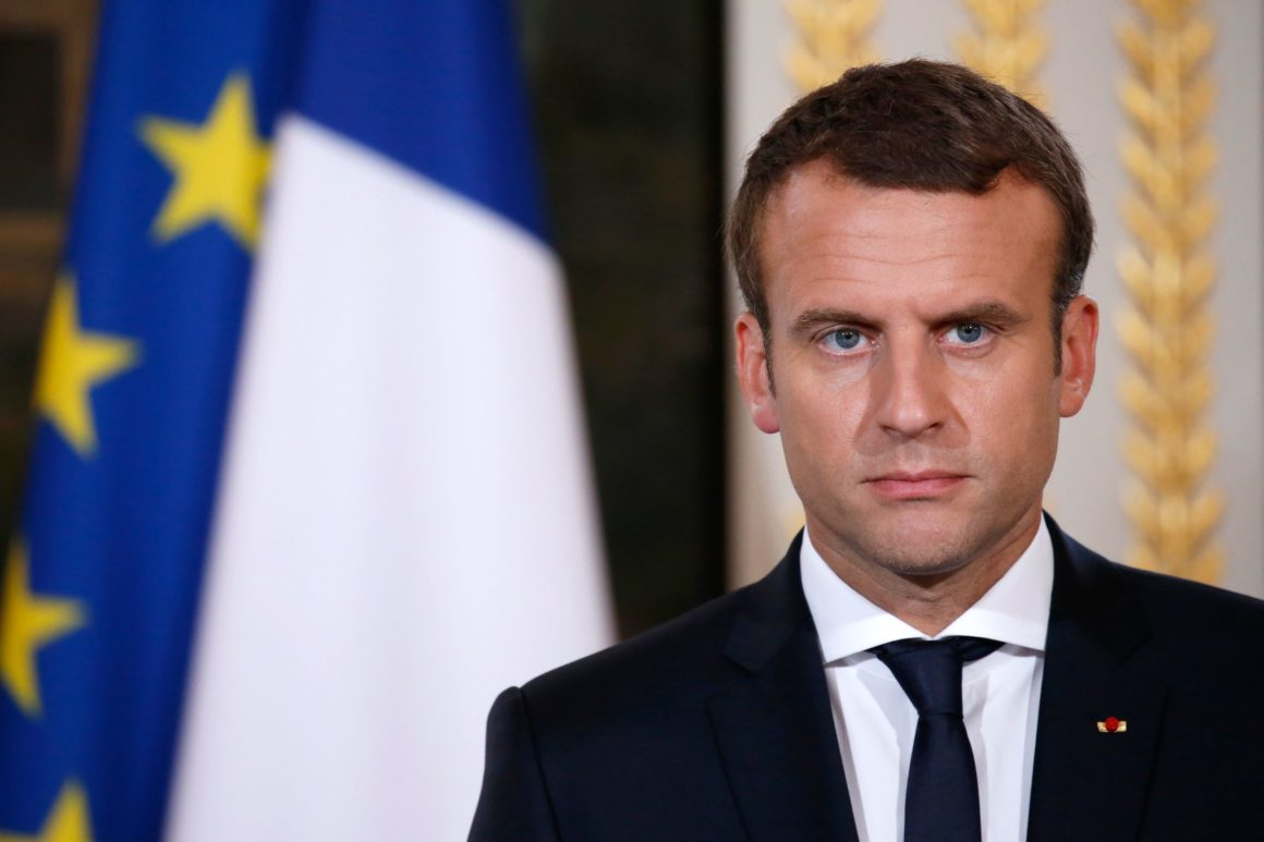 "Triunfan los ""chalecos amarillos""; anula Francia alza a combustibles"