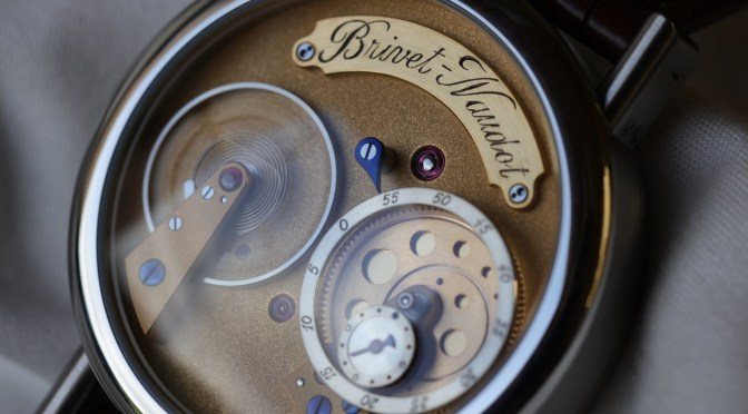Eccentricity: un reloj antiguo en el futuro