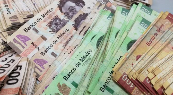 Reporte de inflación en México