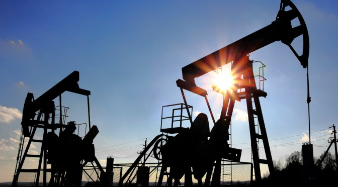 Precios del crudo cierran con resultados mixtos