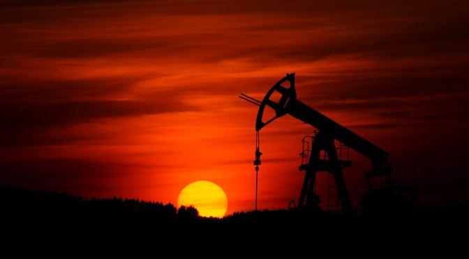 Baja crudo mexicano, se ubica en 56.13 dólares por tonel