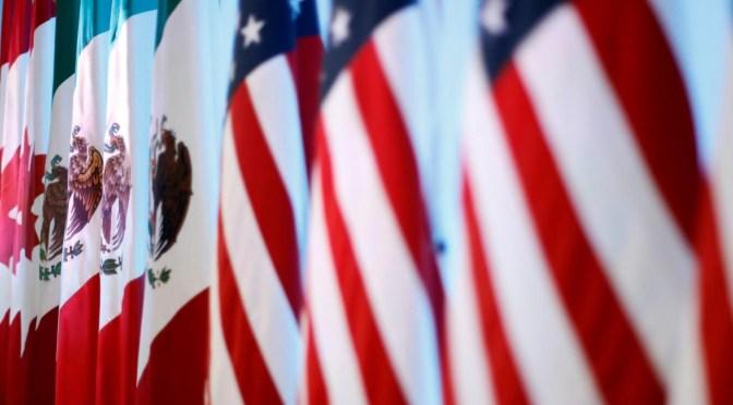 """Ratificación del T-MEC podría """"salvar"""" economía mexicana"""