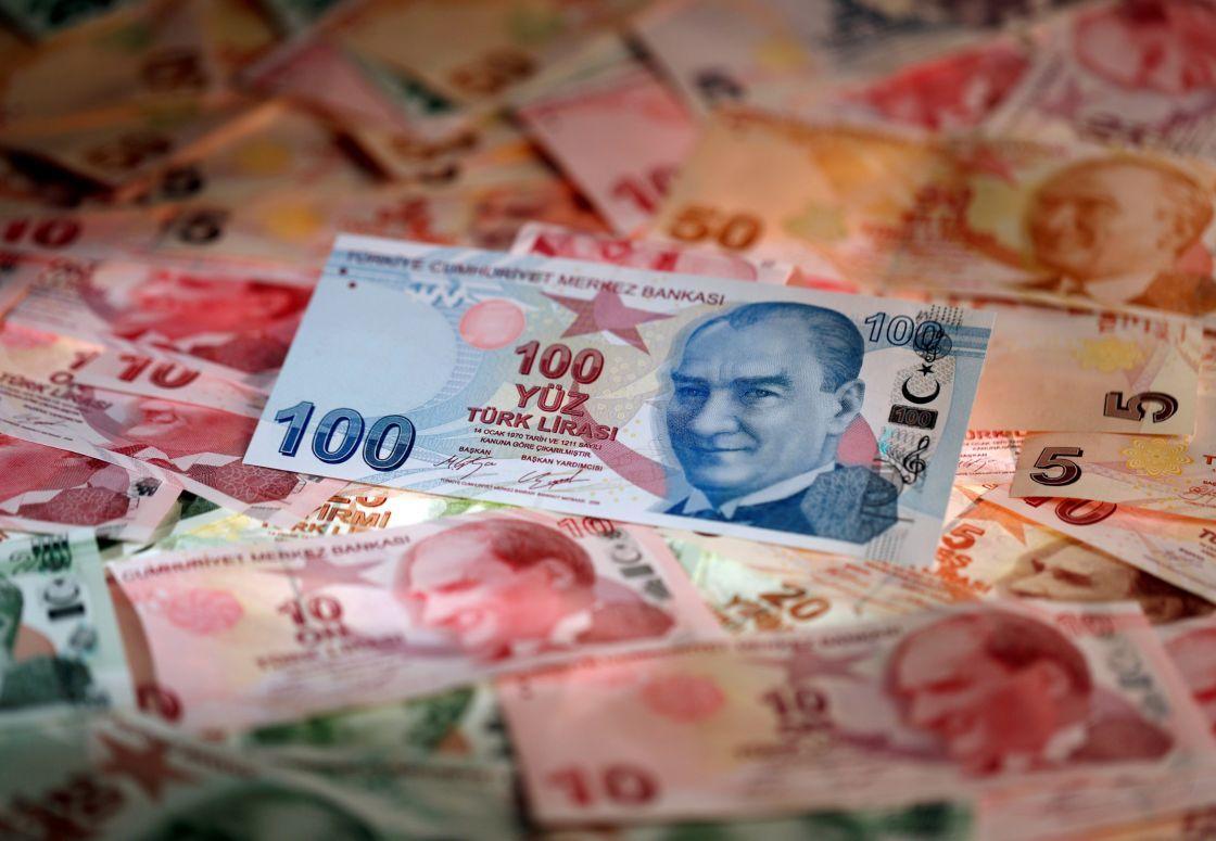Depreciación de la lira turca se debe a que al cierre de la semana pasada