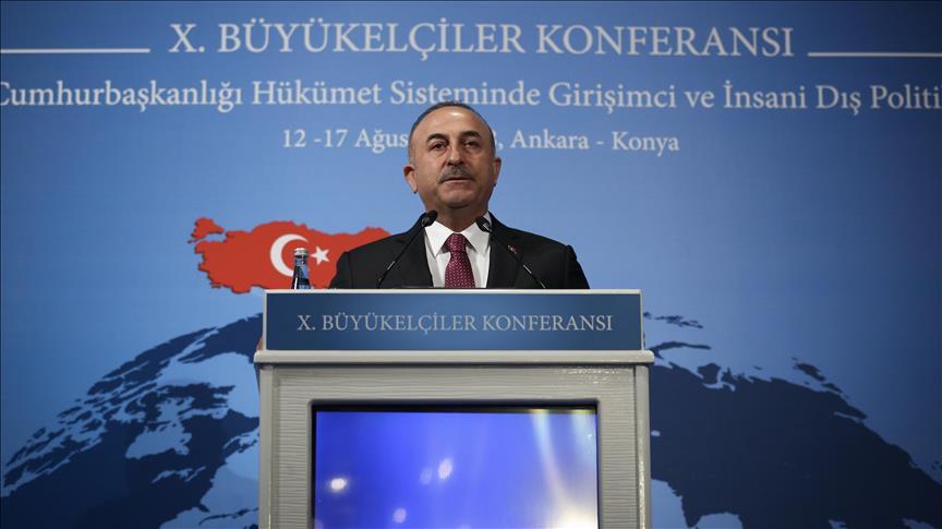Mercados financieros siguen arrastrados por Turquía