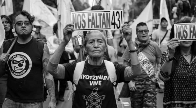 El sistema judicial está podrido: Alejandro Encinas. La FGR va por Murillo Karam y Tomás Zerón, anunció