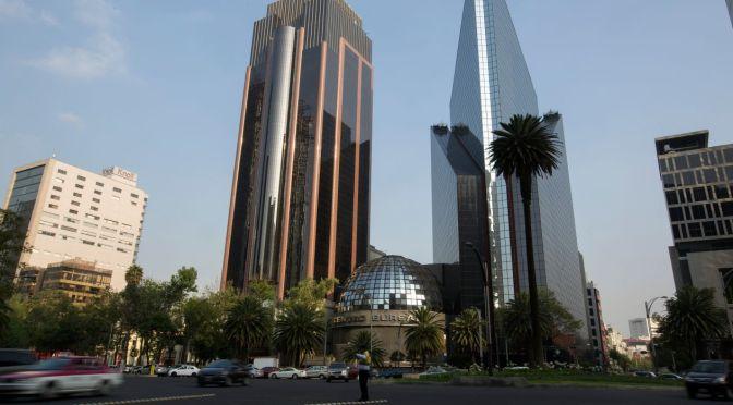 Bolsa Mexicana retrocede 1.21 por ciento al cierre