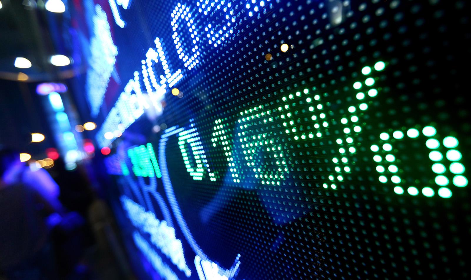 Eventos que afectan poco a poco la tendencia y confianza de mercados