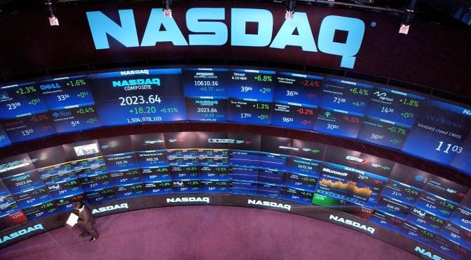 Wall Street cierra a niveles récord tras comentarios de Mnuchin sobre acuerdo comercial entre Estados Unidos y China