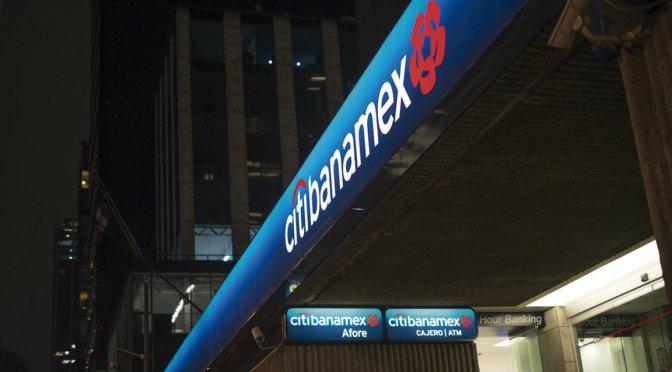 Bancos cierran por festivo el próximo lunes