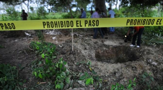 La Navidad es difícil para las familias de los desaparecidos en México