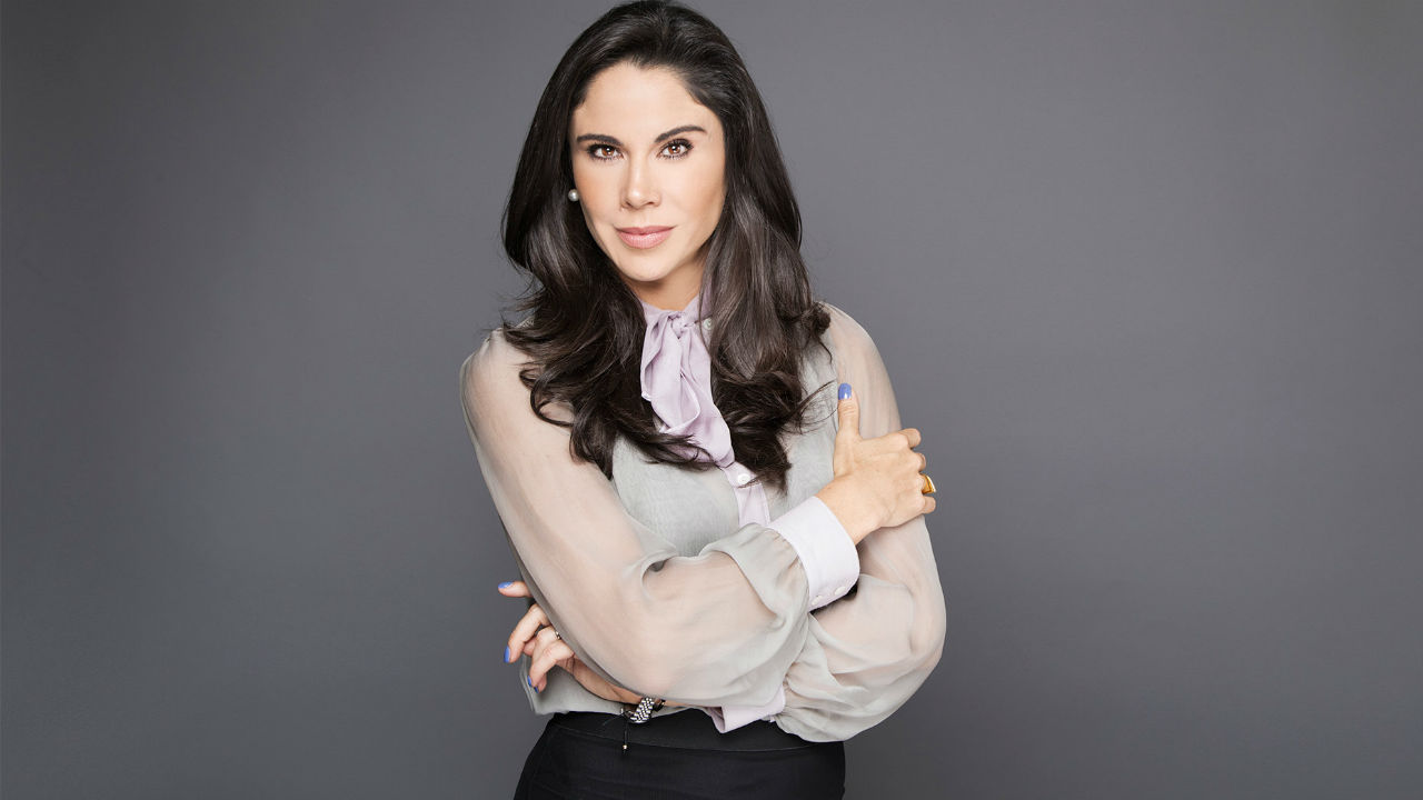 "¿Paola Rojas y ""Canelo"" Álvarez?"