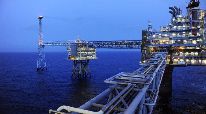 Petróleo mexicano se ubica en 48.34 dólares por barril