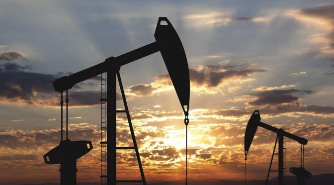 Petróleo mexicano registra segunda baja consecutiva