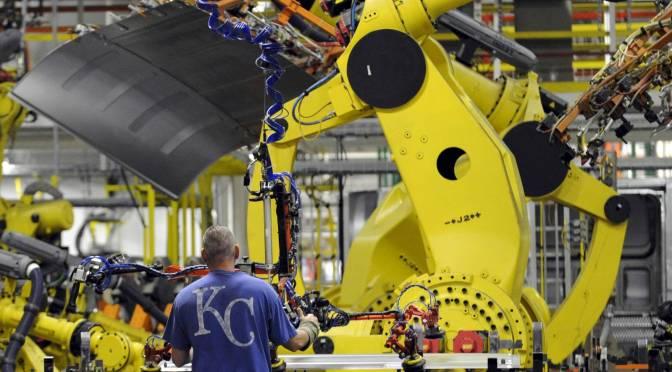 Implicará automatización pérdida de millones de trabajos en el mundo