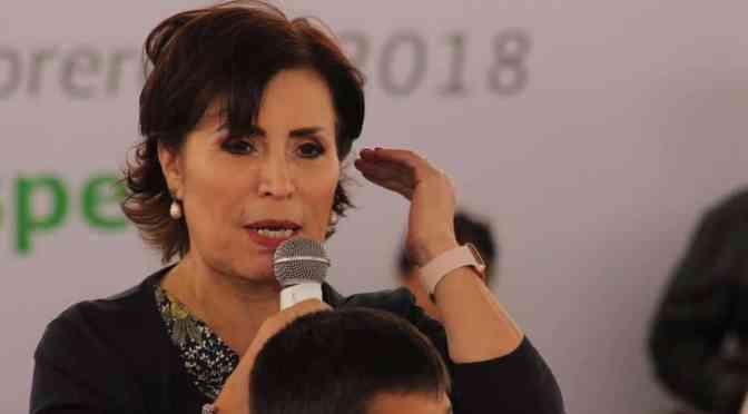 Mario Delgado señaló que diputados acelerarán juicio político en contra de Rosario Robles
