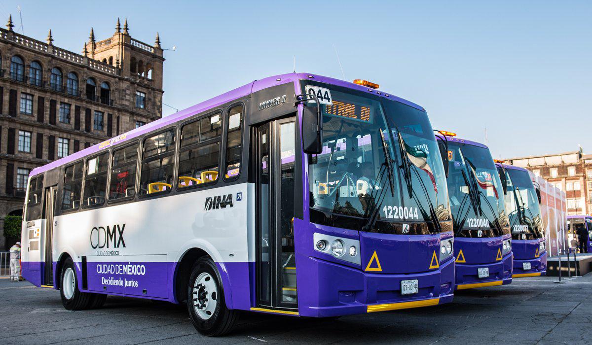 Secretaría de Movilidad debe precisar concesión de transporte urbano