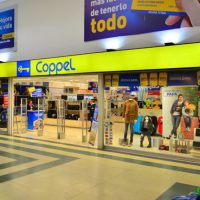 Coppel y Vesta invertirán 32 millones de dólares en Monterrey