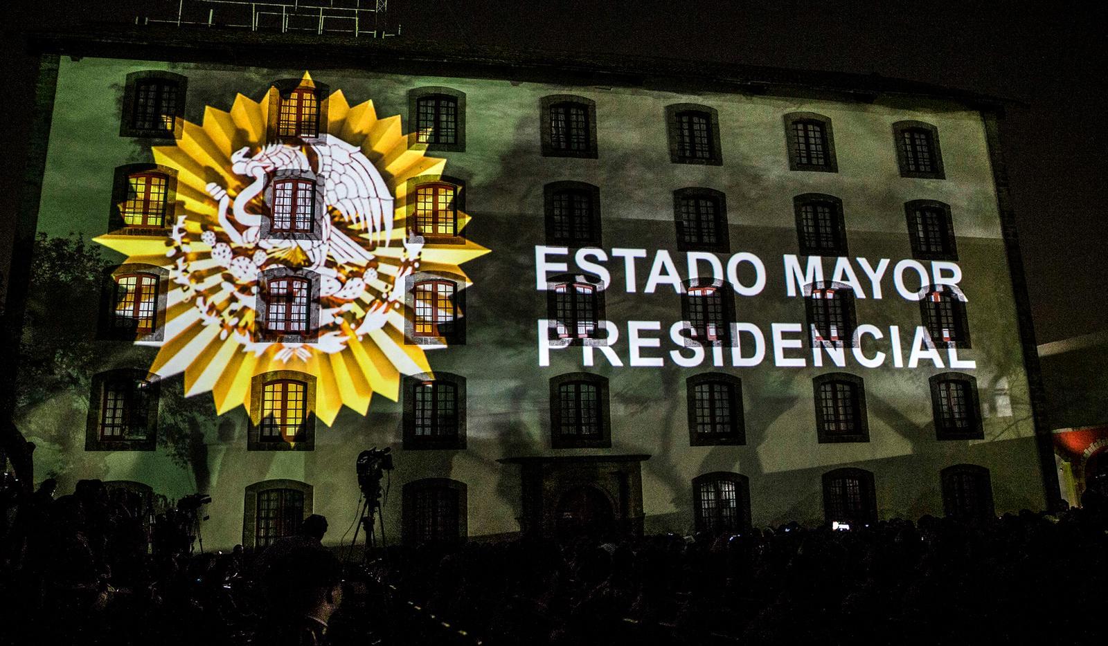 Desaparecerá el Estado Mayor Presidencial antes de que llegue AMLO